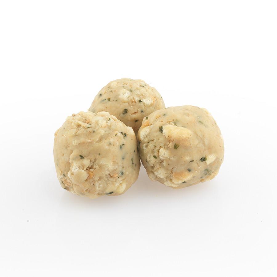 Gnocchi formaggi